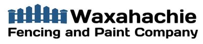 Waxahachie Fencing and Paint Company